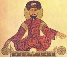 Saladino Sozinho