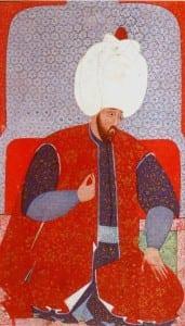 Sultão Suleyman