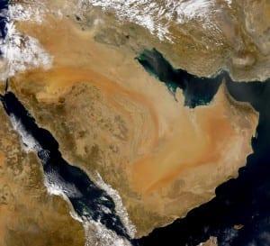 Imam Ahmad viajou por toda a Península Arábica em busca de conhecimento