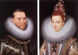 Rei Fernando e Isabel procurando destruir o último emirado muçulmano de al-Andalus