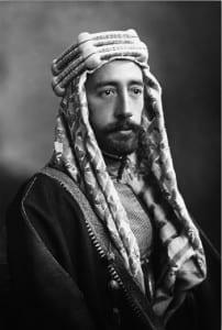 Rei Faisal I do Iraque