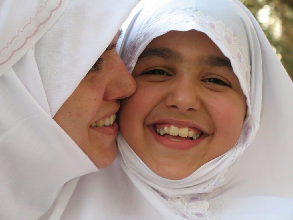 Respeitar os pais no Islam é obrigação, sejam eles muçulmanos ou não