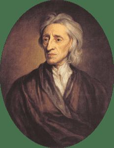 John Locke tomou emprestado muitas de suas idéias iluministas do filósofo muçulmano, Ibn Tufail