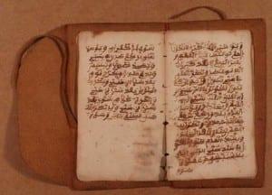 O Documento Bilali de Bilali Muhammad