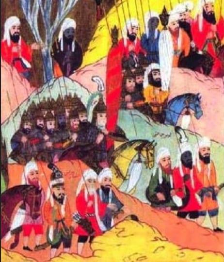 Usama bin Zayd