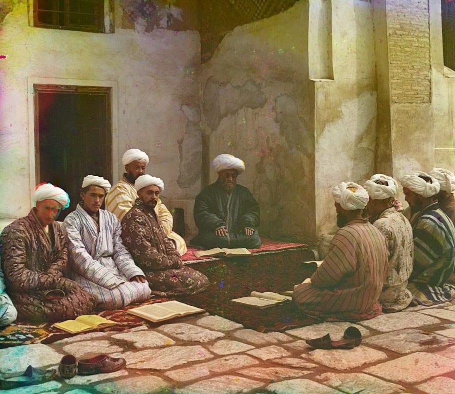 Madrassa tradicional