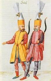 Solaks - Janízaros