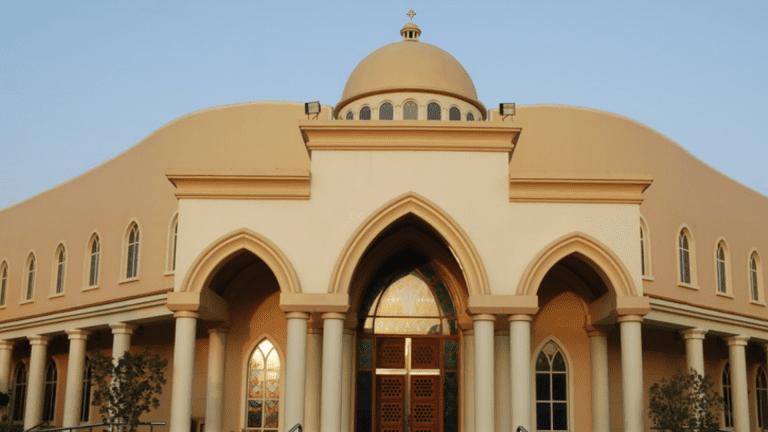 Igreja Mar Thomas (Abu Dabi)