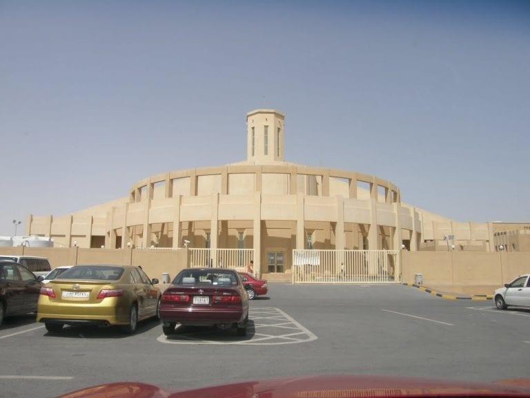 Igreja Católica Nossa-Senhora-do-Rosário (Doha)