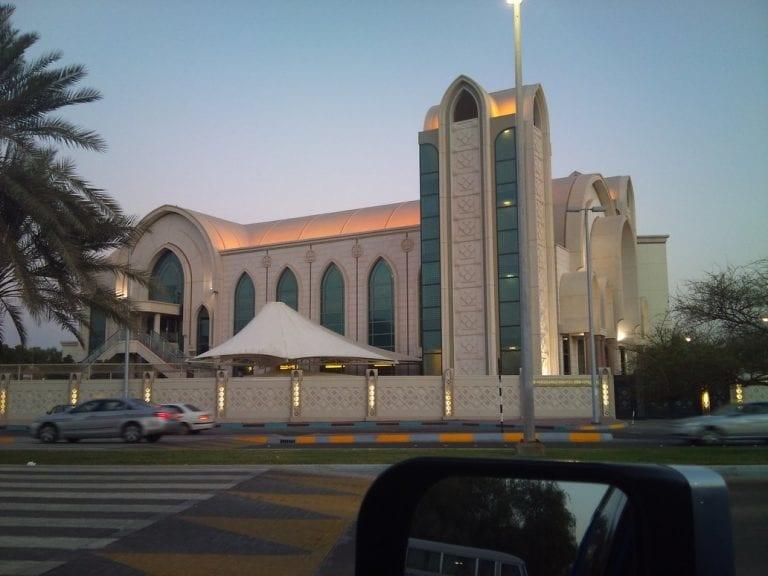 Catedral de São José (Abu Dabi)