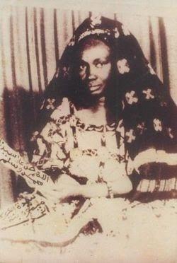 Maimouna Kabir