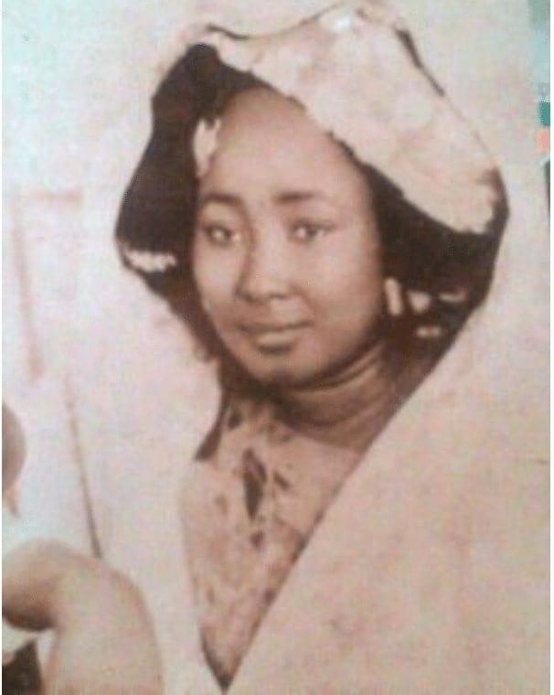Sheikha Muslimatou Mbacke