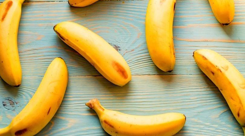 Banana no Alcorão