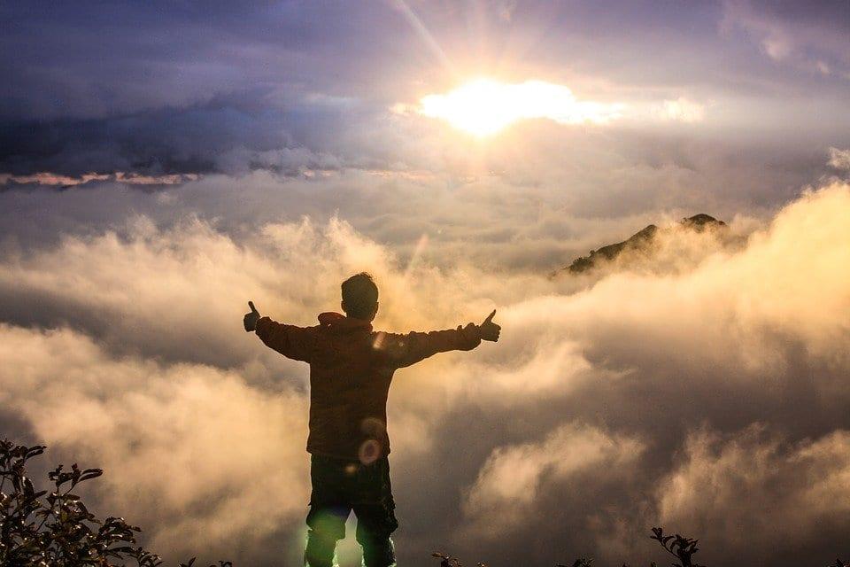 A Espiritualidade da Viagem