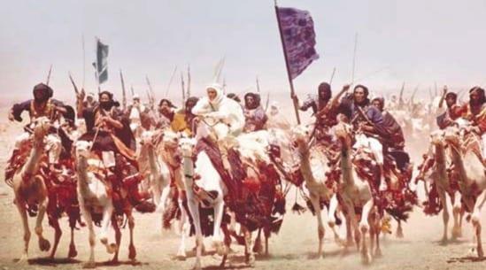 Batalha de Meca em 1916