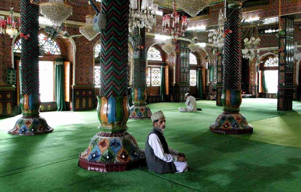 Islamismo na Índia