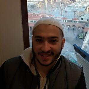 Amir Faria