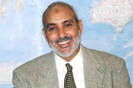 Hany Al-Banna