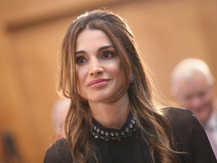 Rainha Rania Al-Abdullah
