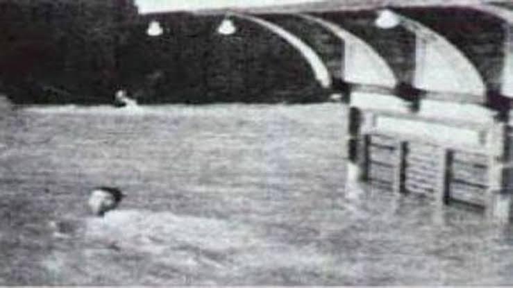 Inundação da Caaba em 1941