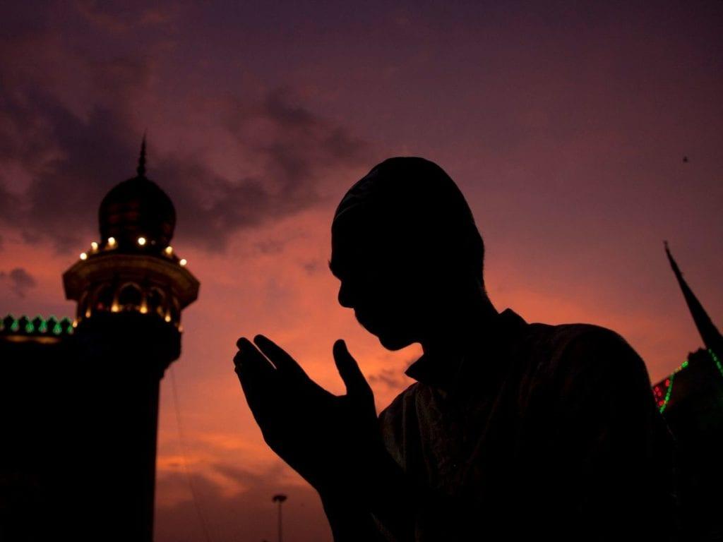 Ramadan na Índia