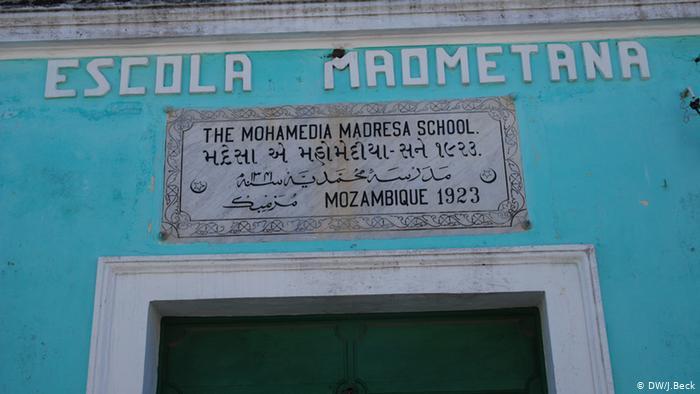 Escola Maometana