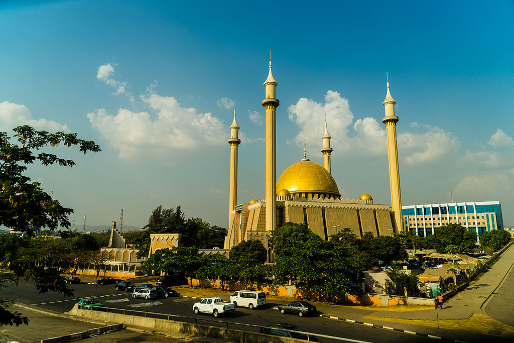 Mesquita Abuja