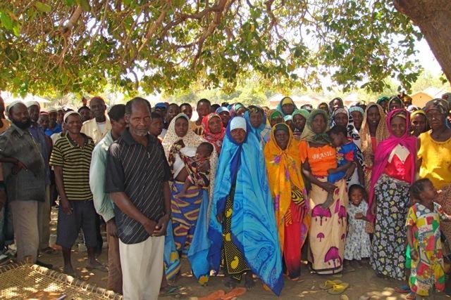 Moçambicanos muçulmanos