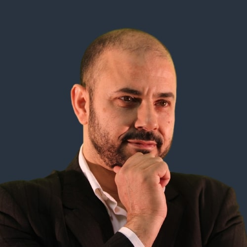 Sheikh Khaled